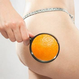 Five Exercises to Reduce Cellulite