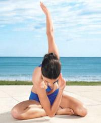 Anti cellulite exercises to reduce cellulite