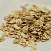 Oatmeat against cellulite