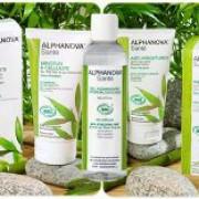 Alphanova Sante gel cream