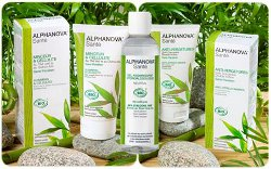 Alphanova Santé – Slimming Care After Pregnancy