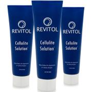 Revitol Cellulite Cream Review