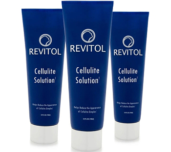 Revitol Cellulite Cream Review Discount Offers
