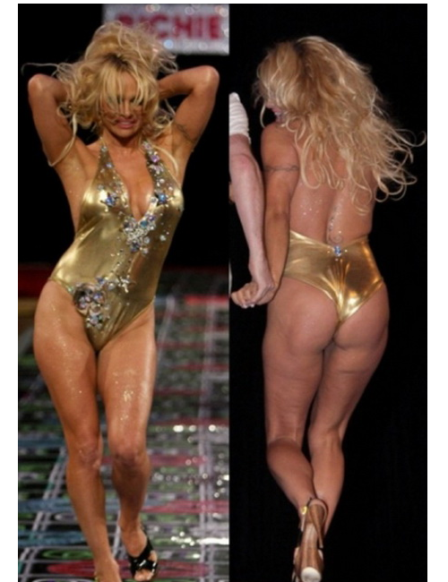 40 celebrities with cellulite ?photos? celebrity cellulite
