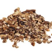 Dandelion root tea against cellulite