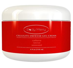 Body's Merry Cellulite Defense Gel Cream