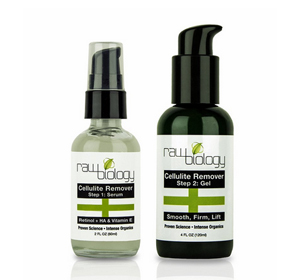 Raw Biology Cellulite Remover