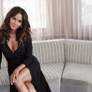 Halle Berry coffee recipe against cellulite