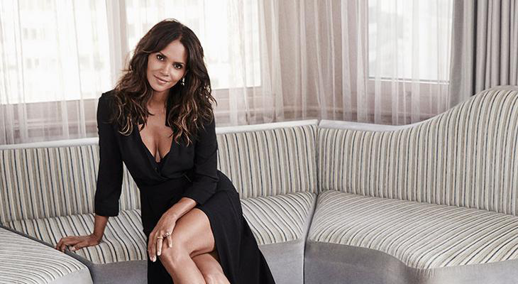 Halle Berry Recipe: Coffee Against Cellulite