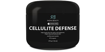 RADHA BEAUTY Cellulite defense