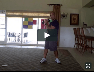 Tightly Toned arms Home Exercise Video