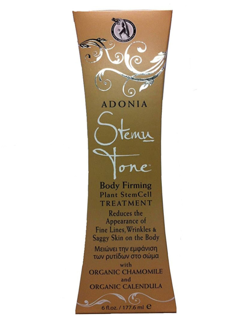 Adonia StemuTone Body Serum